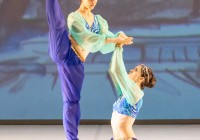 Lo Schiaccianoci / Danza Araba