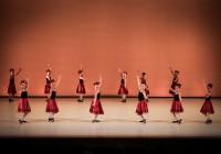 Danza di carattere / II Corso